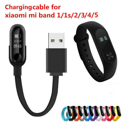 $1.25 • Buy For Xiaomi Mi Band 1/1s/2/3/4 Charger Cord Replace USB Charging Cable Adapter**