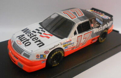 Quartzo 1/43 Scale - 2024 CHEVROLET LUMINA DARREL WALTRIP • 15.99£