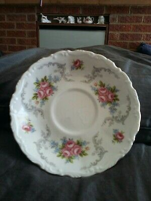 Royal Albert Tranquility Pattern Saucer (for Use With Tea Cup). 1st Quality  • 1.99£