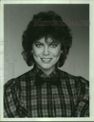 $14.99 • Buy 1983 Press Photo Actress Erin Moran - Sax06677