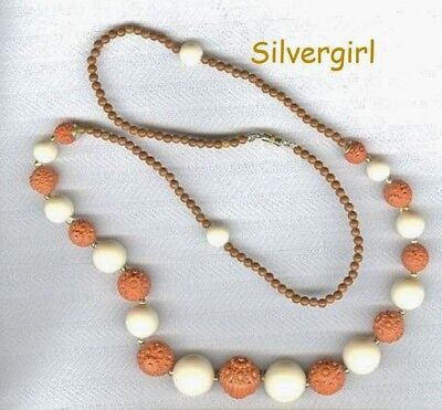 $ CDN26.80 • Buy  Vintage Beaded Necklaces Lots Of Styles And Mediums