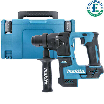 Makita DHR171Z 18v Cordless SDS+ Rotary Hammer Drill With Type 3 Case • 140£