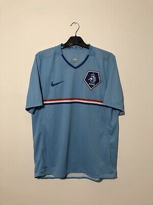 Holland Away Football Shirt Jersey 2008/09 Medium M • 28£