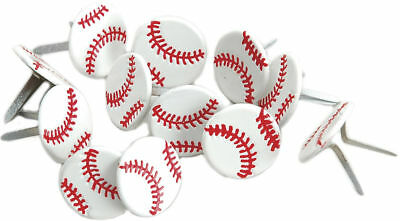 $3 • Buy Eyelet Outlet Baseball Brads - NEW