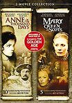 $5.10 • Buy Anne Of The Thousand Days/mary, Queen Of Scots New Dvd