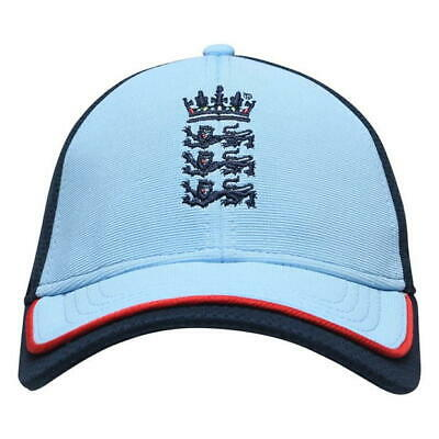 2021 New Balance England Cricket ODI Official Snap Cap One Size CMA9049 • 19.99£
