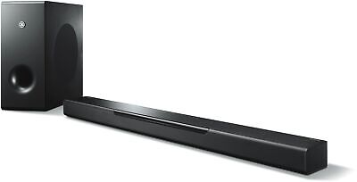 AU679 • Buy Yamaha Musiccast Bar 400 Soundbar YAS408B