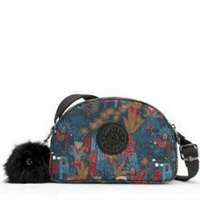 Kipling Novad Crossbody/Shoulder Bag NOW UP TO 50% OFF • 37£