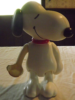 $31.99 • Buy Vintage  Bowling Doll Game Toy 1966  14  High Snoopy  Bowler