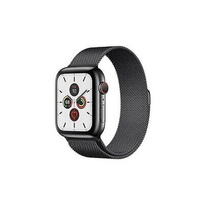$ CDN799.99 • Buy Apple Watch Series 5 MWWX2VC/A 40mm Space Gray