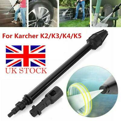 Pressure Washer Dirt Blaster 207 Bar Compact Quick Release Turbo Nozzle Size 05