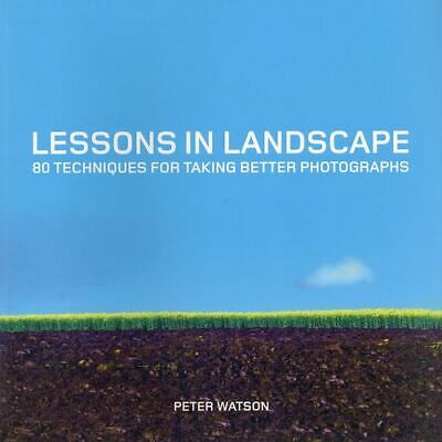 Lessons In Landscape • 10.99£
