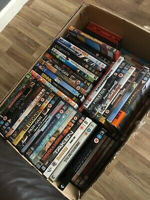 Dvd Film Tv Collection For Everyone Choose From Dropdown Free Delivery • 1.99£
