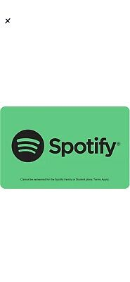 AU64.90 • Buy Spotify 1 Year Member Fee.Just Contact Me .I Can Get Ur Account Free Whole Year!