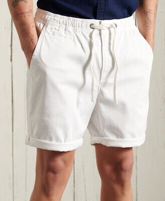 £22.39 • Buy Superdry Mens Sunscorched Chino Shorts