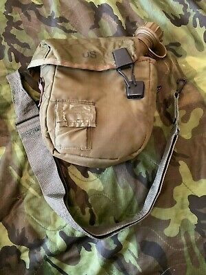 $ CDN72.55 • Buy RARE, 3rd Pattern 2 Quart Canteen Cover, Canteen And Shoulder Strap