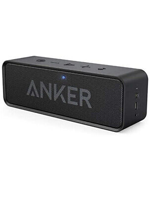 AU61.30 • Buy Anker SoundCore Bluetooth Speaker Portable Bluetooth 4.0 Speaker 24 Hours