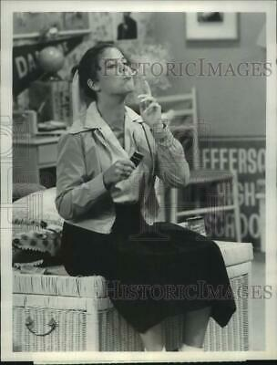 $17.99 • Buy 1979 Press Photo Actress Erin Moran In  Happy Days  On ABC Televisioion