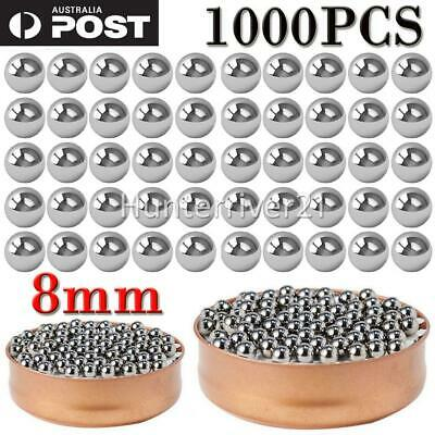 AU64.95 • Buy New Replacement Parts 8mm Bike Bicycle Steel Loose Bearing Ball Cycling AU