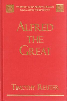 Alfred The Great • 32.99£