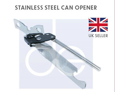 £3.09 • Buy Butterfly Food Tin Can  Opener Cutter Metal Steel Traditional Tool