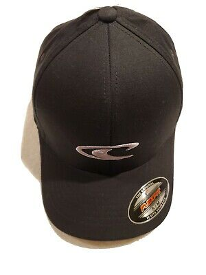 $15.99 • Buy New O'Neill Black Men's Flexfit Cap Hat
