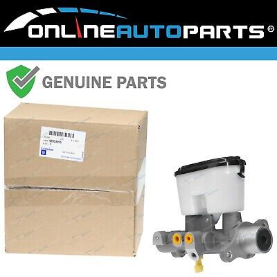 AU73.95 • Buy Genuine Holden Commodore VT VX VY V2 WH WK Brake Master Cylinder Statesman