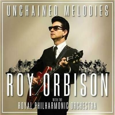 $12.35 • Buy ROY ORBISON Unchained Melodies CD NEW With The Royal Philharmonic Orchestra