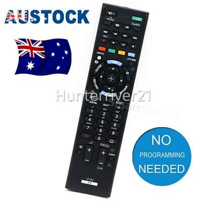 AU17.95 • Buy For SONY TV Remote Control RM-GD014 Replace RM-GD004 KDL50W800B LCD LED Smart TV
