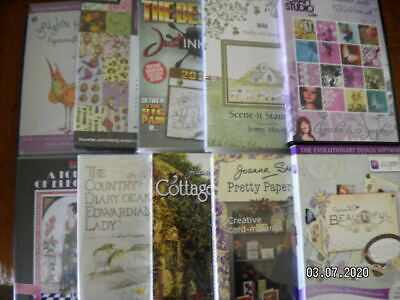 £2 • Buy Great Selection Of Craft CD's. Choice Of 10 Titles.  (31-40)