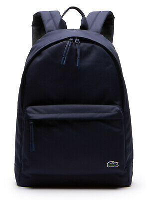 LACOSTE Neocroc Backpack Peacoat • 62.09£