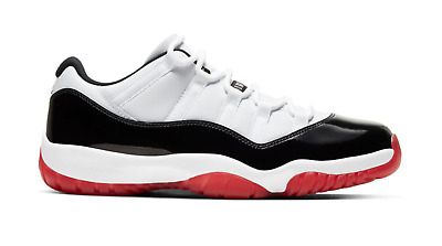 $235 • Buy Jordan 11 Retro Low Concord Bred Brand New Size 14 Order Confirmed DS 2020