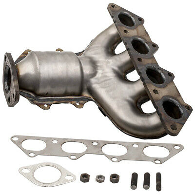$154.50 • Buy Exhaust Manifold Catalytic Converter For Mitsubishi Lancer 2.0L 2004 TO 2007