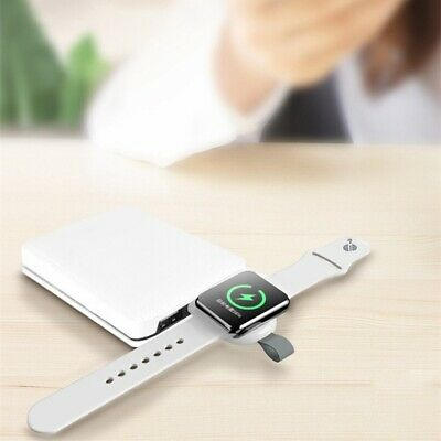 $ CDN6.48 • Buy USB Portable Magnetic Wireless Charger For Apple Watch IWatch  5 4 3 2 1