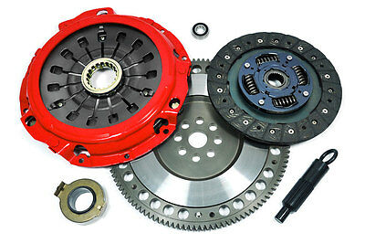 $368.83 • Buy KUPP RACING 1 CLUTCH KIT+RACE FLYWHEEL HYUNDAI TIBURON 2.7L V6 Fits 5 & 6 SPEED