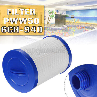 Filter PWW50 6CH-940 Spa Hot Tub Filters For Baby Kids Children Swimming Pool • 22.48£