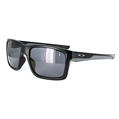 AU148 • Buy Oakley Sunglasses Mainlink OO9264-01 Matt Black Grey