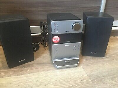 £28 • Buy Philips Classic Micro Sound System DCB188/05