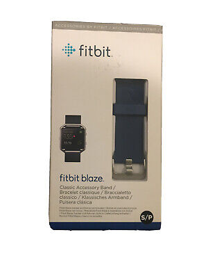 $ CDN6.05 • Buy Fitbit Blaze Band Small