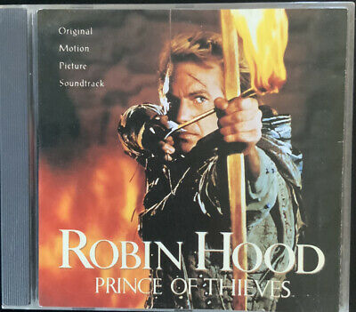 Soundtrack - Robin Hood [Edel] (Original , 1999) • 0.99£