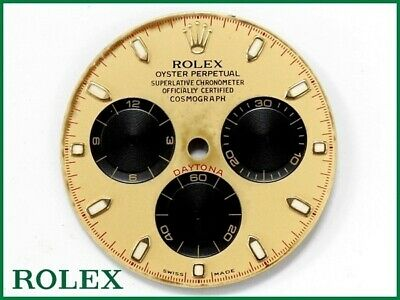 $ CDN1156.07 • Buy ROLEX Daytona Genuine Product  116528 116523 Dial G0711005