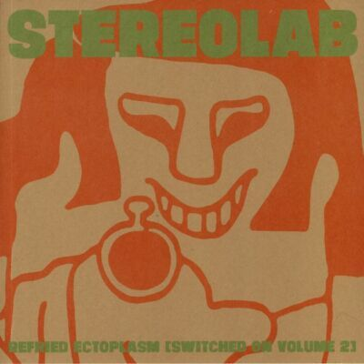 STEREOLAB - Refried Ectoplasm: Switched On Volume 2 (remastered) - Vinyl (2xLP) • 23.78£