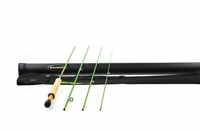 $222.50 • Buy Sage Mod 9' 3wt Fly Rod - Trident Fly Fishing (390-4, 903-4, 390/4)