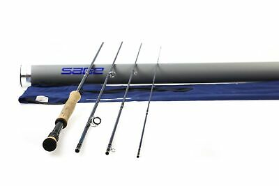 $202.50 • Buy Sage Xi2 9' 9wt Fly Rod - Trident Fly Fishing (990-4, 909-4, 990/4)