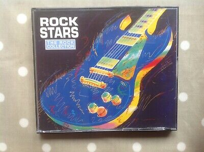 Time Life The Rock Collection - Rock Stars CD TL 527/01 • 3.99£
