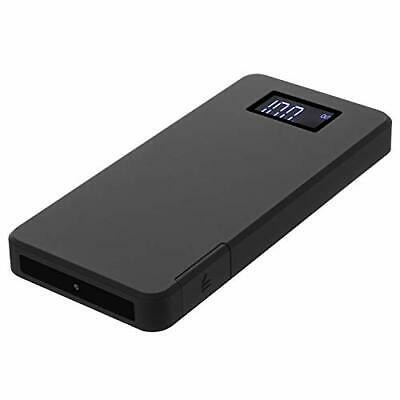 View Details Spy Camera Power Bank With Hidden Cameras Mini Camera 10000mAh Wearable Covert • 62.99£