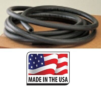 $6.95 • Buy Fuel Injection Line 3/8  X 1' R9 MADE IN USA GAS HOSE High Pressure By The Foot