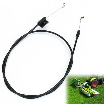 £5.73 • Buy Universal Lawn Mower Throttle Pull Control Cable For Electric Petrol Lawnmowers