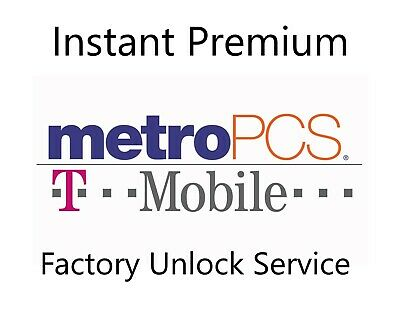 $64.99 • Buy USA Sprint/T-mobile Premium Factory Unlock Service For IPhone 6/6+/6S/6S+/7/7+