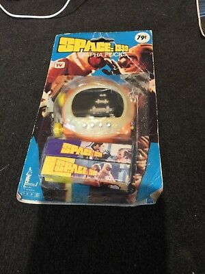 $55.55 • Buy Space 1999 Toy Film Roll